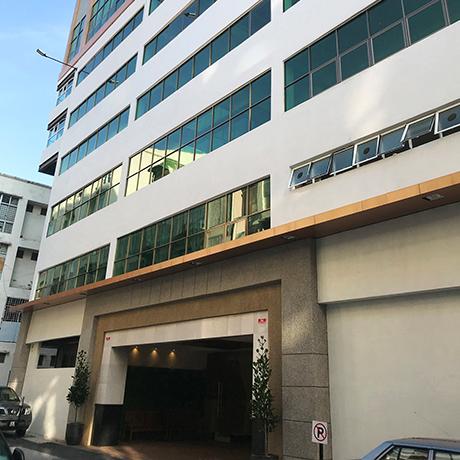 马来西亚雪兰莪州巴生皇城KCCC商务会展中心