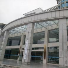 福建沙县高新区产业园户外广播工程