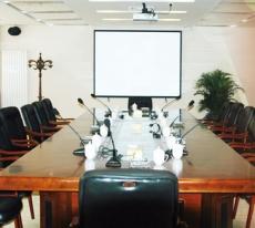 西安市兵器工业二O四研究所多功能会议