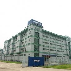 奥林巴斯(广州)工业
