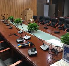 宁德市医疗保障管理局视频会议工程完工