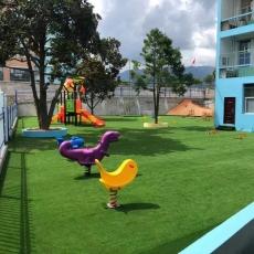 福建南平市时代幼儿园