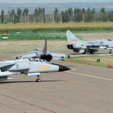 广西北海中国人民解放军某空军部队