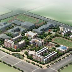 新疆库尔勒市实验中学