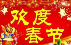 2019猪年春节放假安排