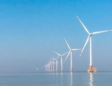 服务至上 | 实地走访跟踪中国新能源海上风力发电项目工程