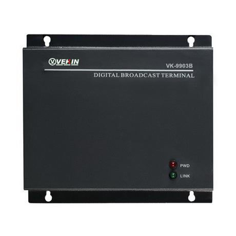 网络终端  VK-9903B(升级版 不带摇控)