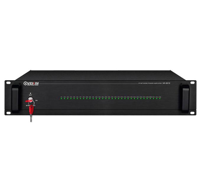 IP网络消防采集器 VK-9919