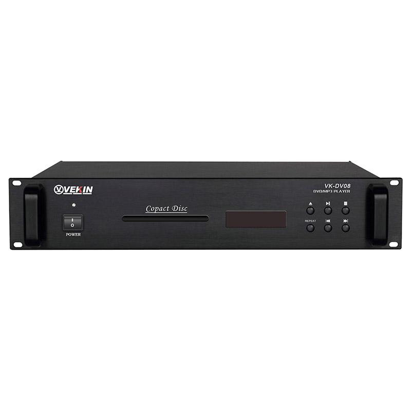 受控DVD播放器 VK-DV08