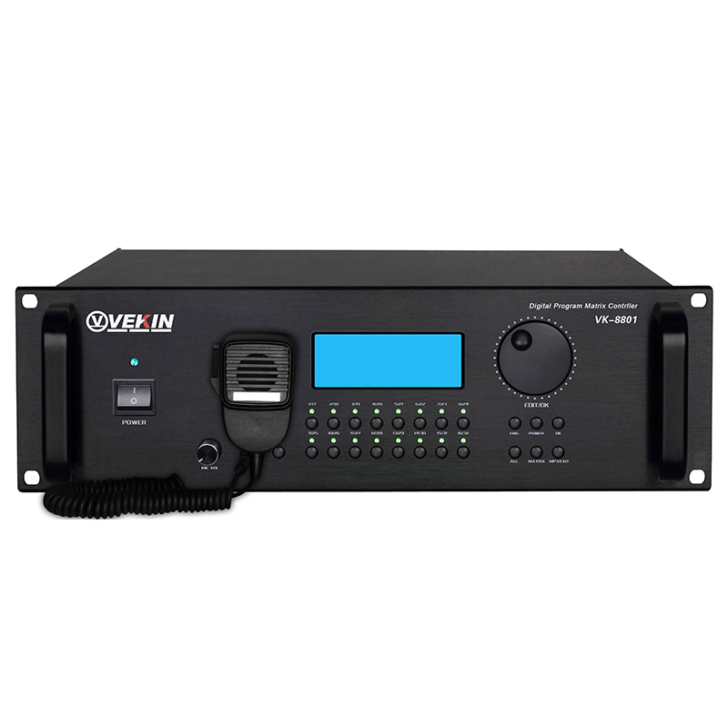 智能中央控制器 VK-8801