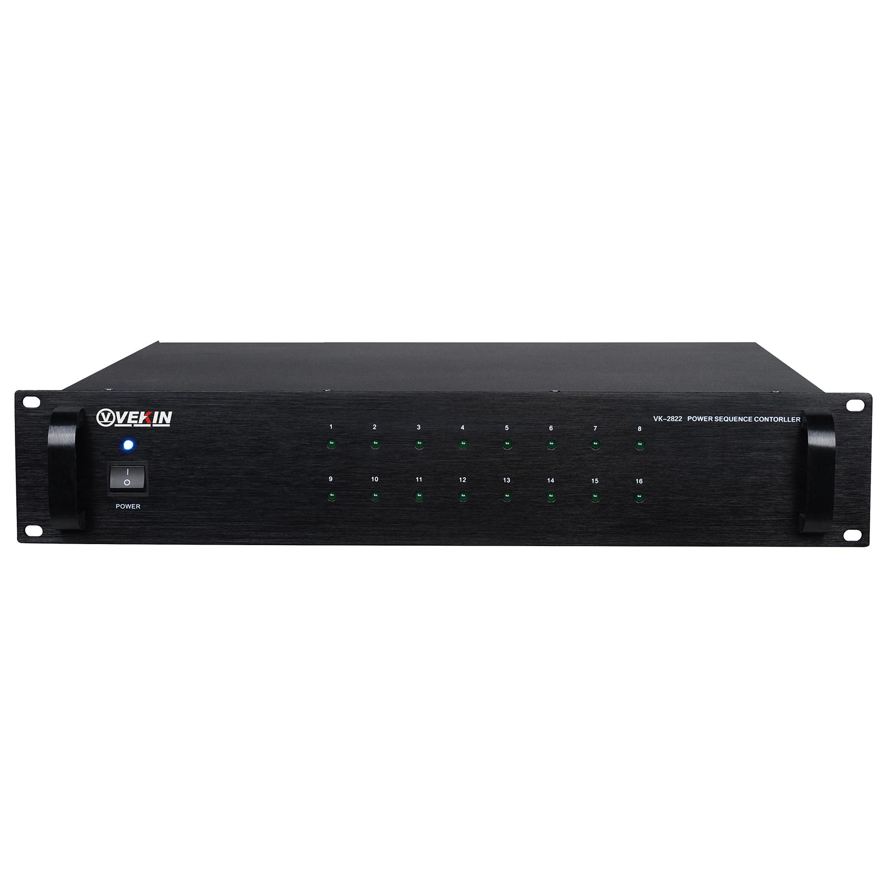 电源时序器 VK-2822