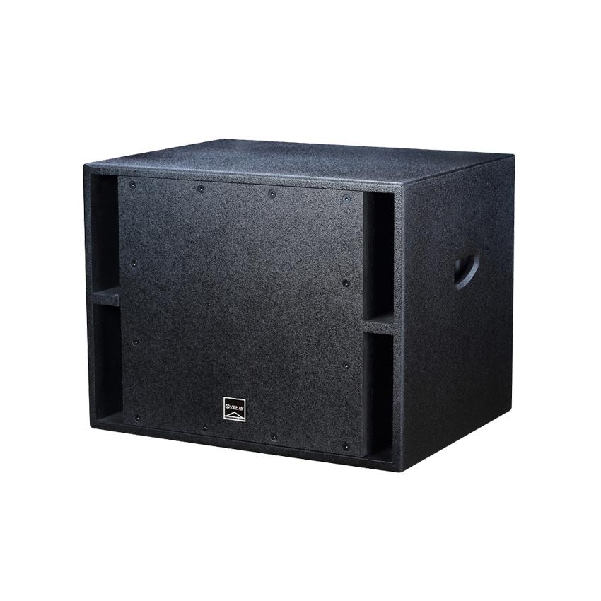 重低音音箱 S12B S15B