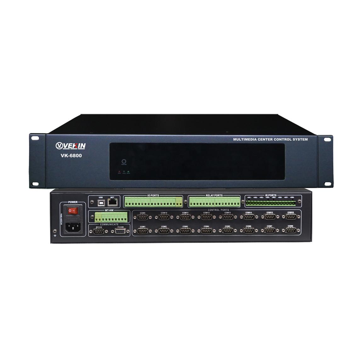 68型中控主机 VK-6800