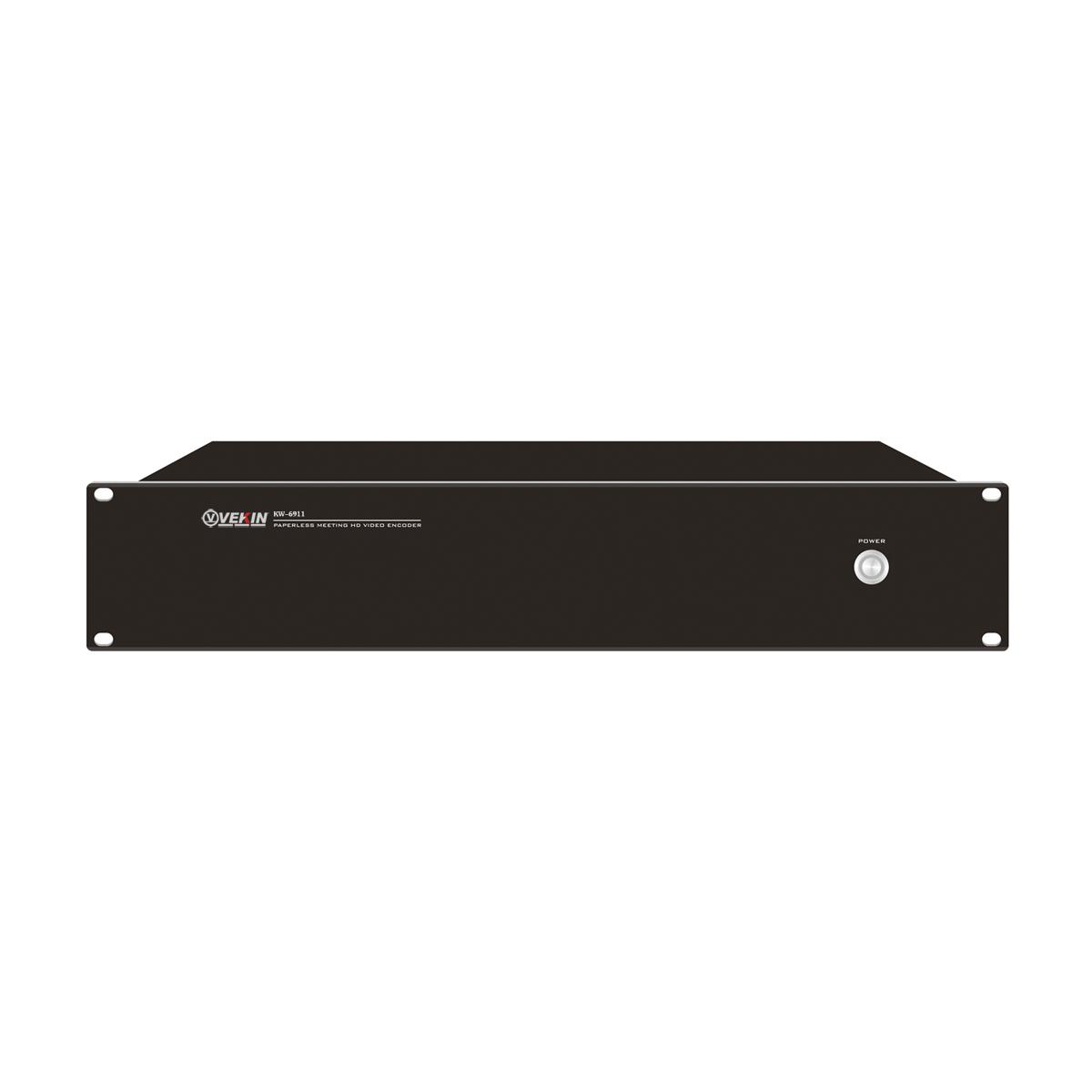 无纸化信号编码器 KW-6911