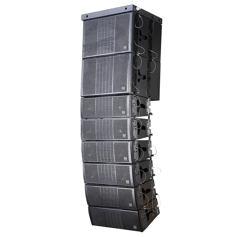 VL-208系列线阵音箱