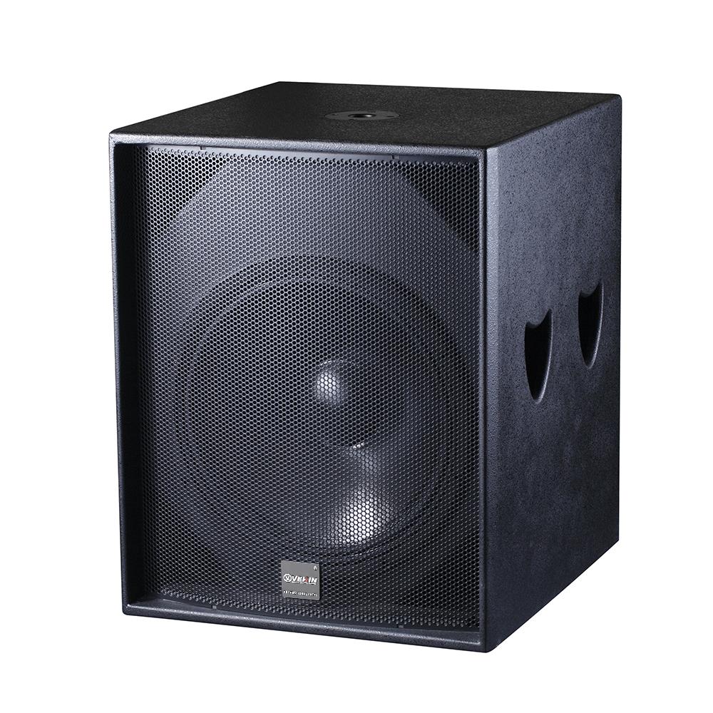 重低音音箱 SUB18