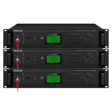 IP网络功放(双向)VK-99070A VK-99120A VK-99240A VK-99360A