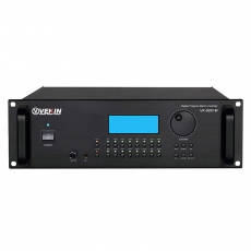 集成式智能中央控制中心 VK-8801M