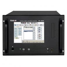 智能数控广播主机 VK-8800