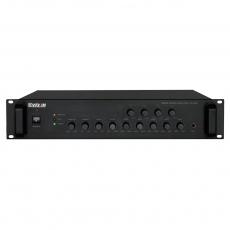 四分区可调音量功放 VK-D70P VK-D120P VK-D240P VK-D360P VK-D500P VK-D650P