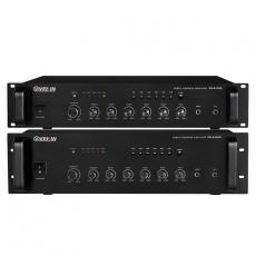 Q系列-六分区合并式功放 VK-A70Q VK-A120Q VK-A240Q VK-A360Q VK-A500Q VK-A650Q