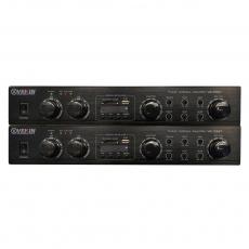 两分区/带蓝牙/MP3合并功放 VK-70BT VK-120BT