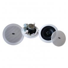 同轴型、金属网、吸顶扬声器VC-0805 VC-0806 VC-0808