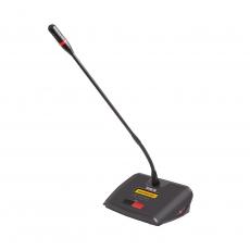 无线数字会议手拉手系统主席单元 UE-6901CX