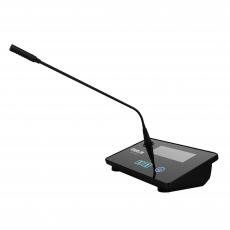山东全触控式无线手拉手会议麦克风 UE-6910C