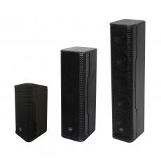 小型专业音柱 LXM-413 LXM-425 LXM-435
