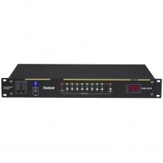 专业电源时序器(中控版) KD-1018