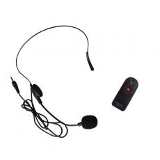 2.4G无线夹式发射器话筒 VEU-012