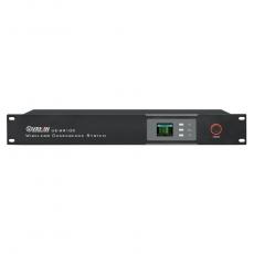UHF无线手拉手会议主机 UE-6910X (升级版)(带扩展视像跟踪 UE-6910S)