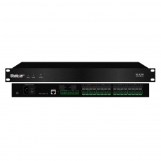 8×8数字音频处理器 VE-8208