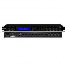 山东4x8 专业音频处理器 VE-8980