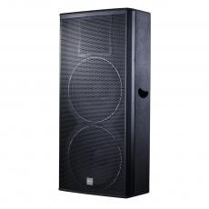双15寸专业双分频音箱  S2151