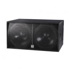 双18寸超低音音箱   SUB218
