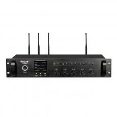有线无线双系统会议主机VE-6909X