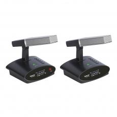 无线带表决主席单元 VE-6909CB/无线带表决代表单元VE-6909DB