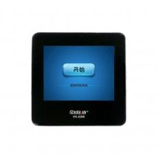 墙面控制板 VK-68W  (黑/白可选)