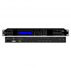 2×4专业音频处理器  VE-8924