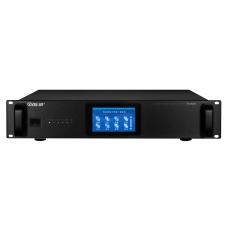 双向网络音频解码机 VK-9902S