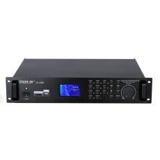 智能MP3编程主控机VK-3880 彩屏升级版