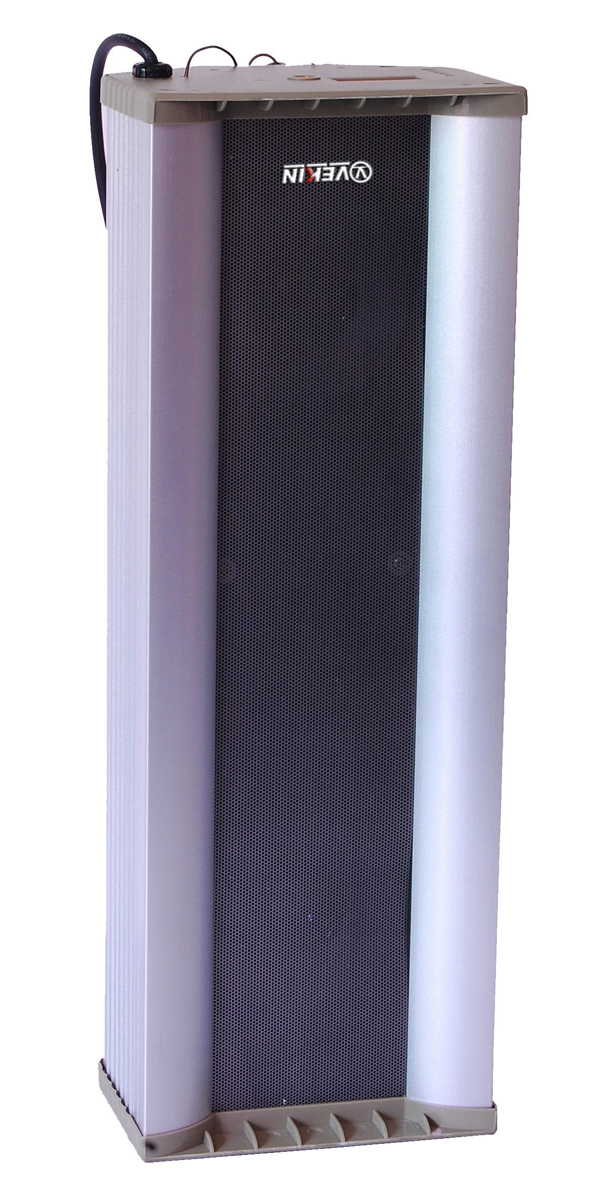 山东无线调频广播室外音箱 vk-930 vk-930h